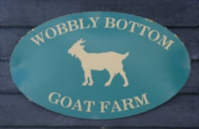 Wobbly Bottom